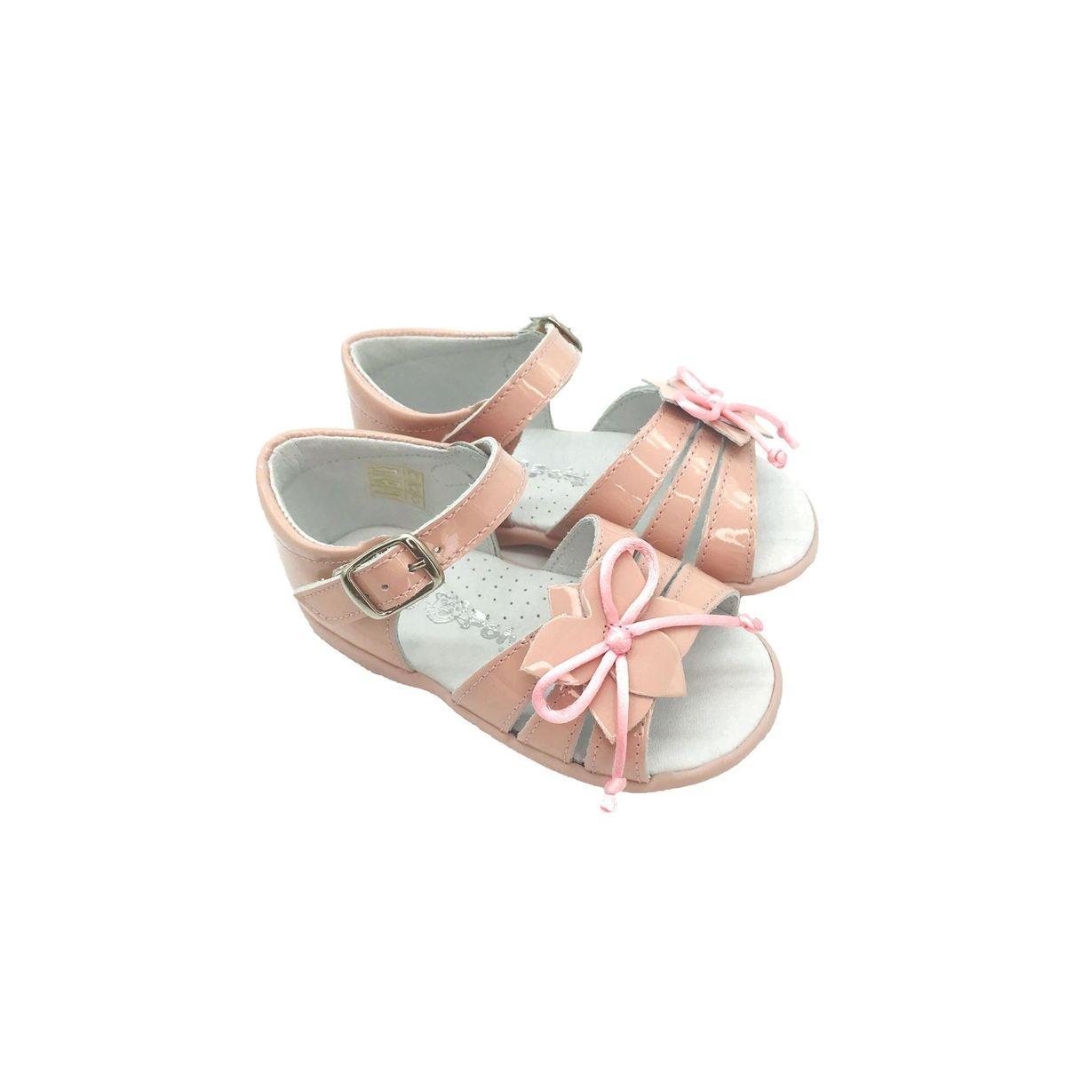 sandales semelles souples ouvertes GIRLY