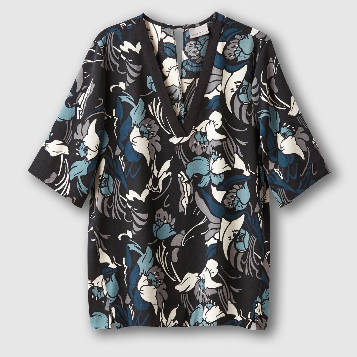 Блузка с рукавами 2/4 VMREBEC
