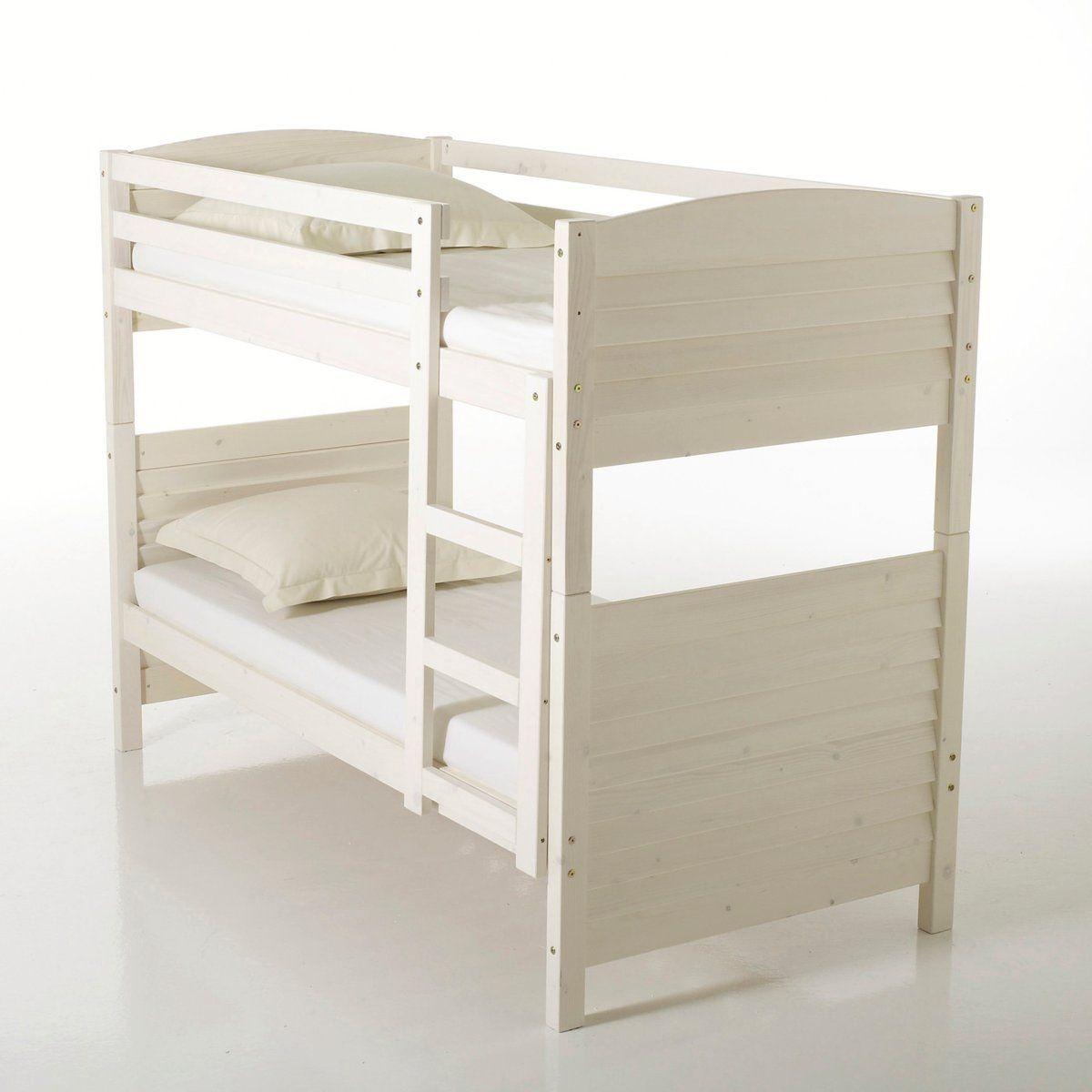 vente lits superposes tritoo maison et jardin. Black Bedroom Furniture Sets. Home Design Ideas