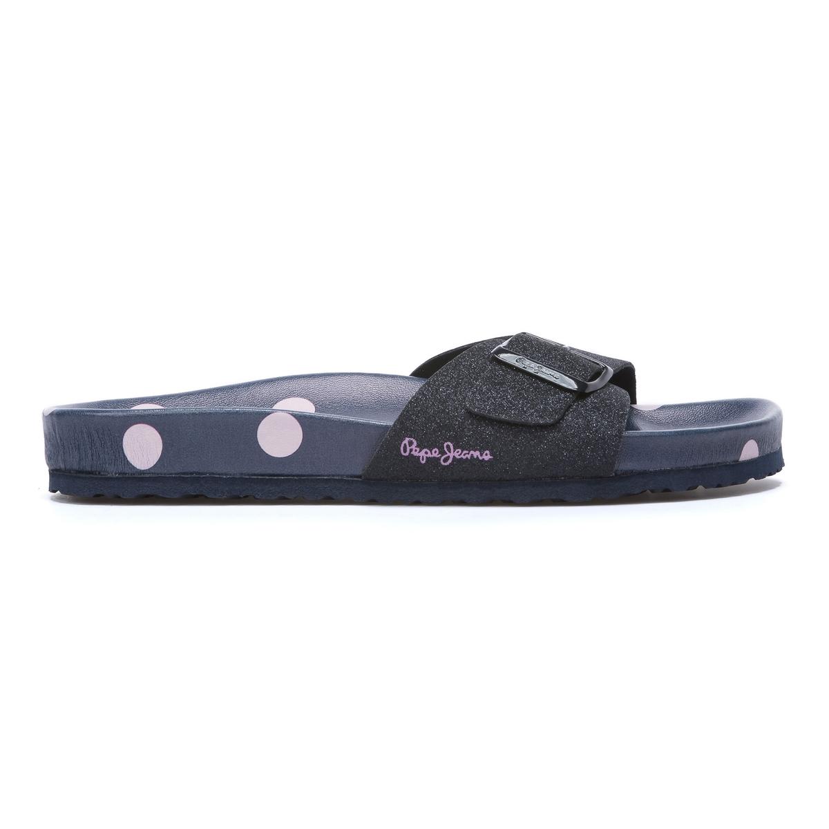 Туфли без задника Oban Dot dot