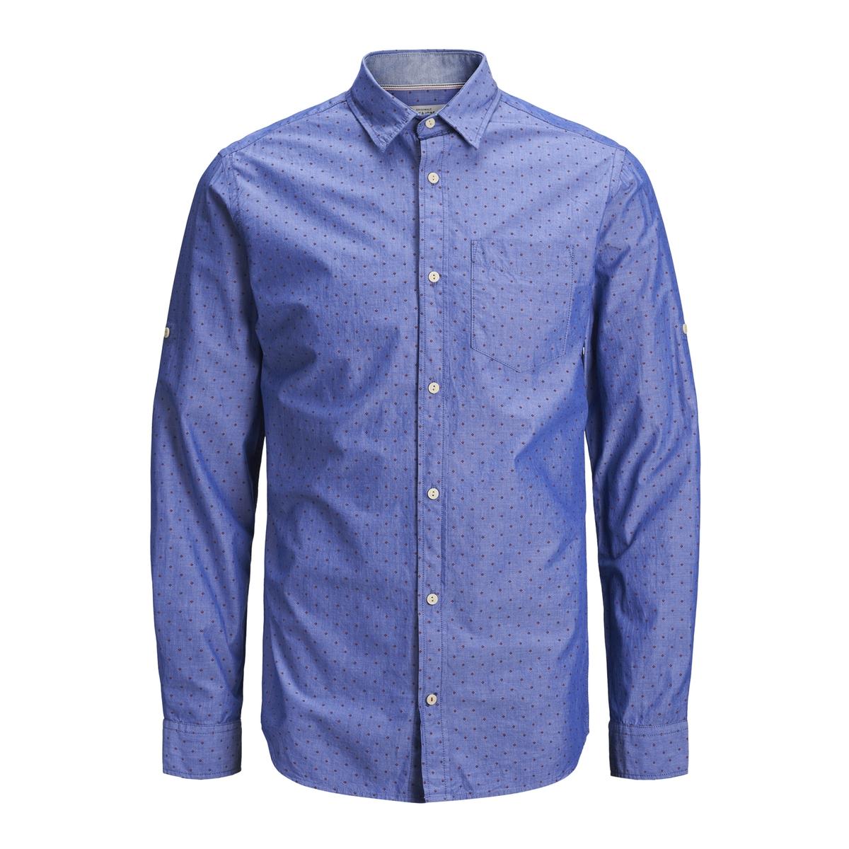 Camisa slim fit Joredward