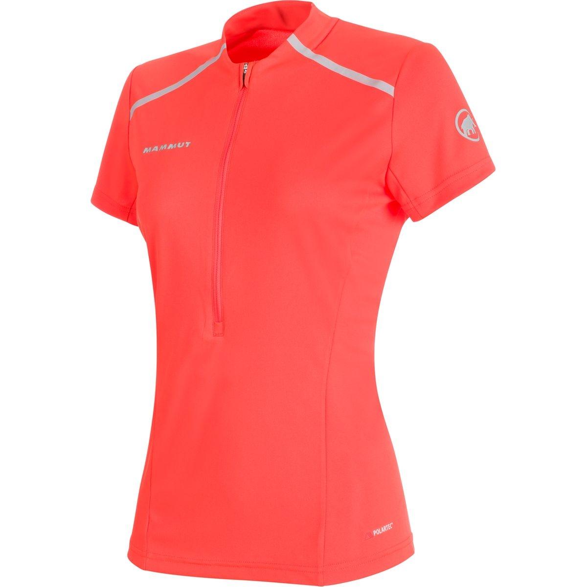 Atacazo Light - T-shirt manches courtes Femme - rouge