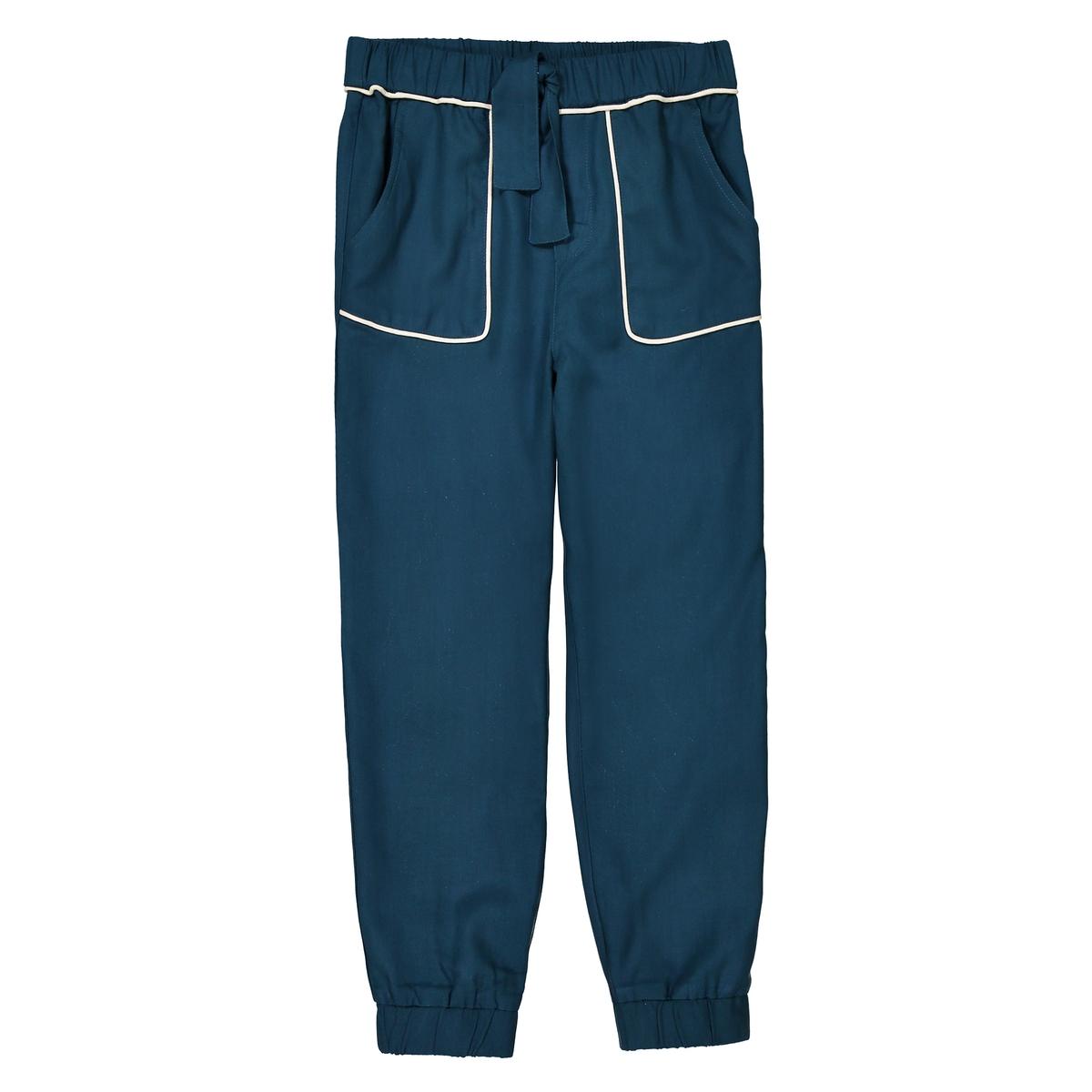 Pantaloni fluidi 3 - 12 anni