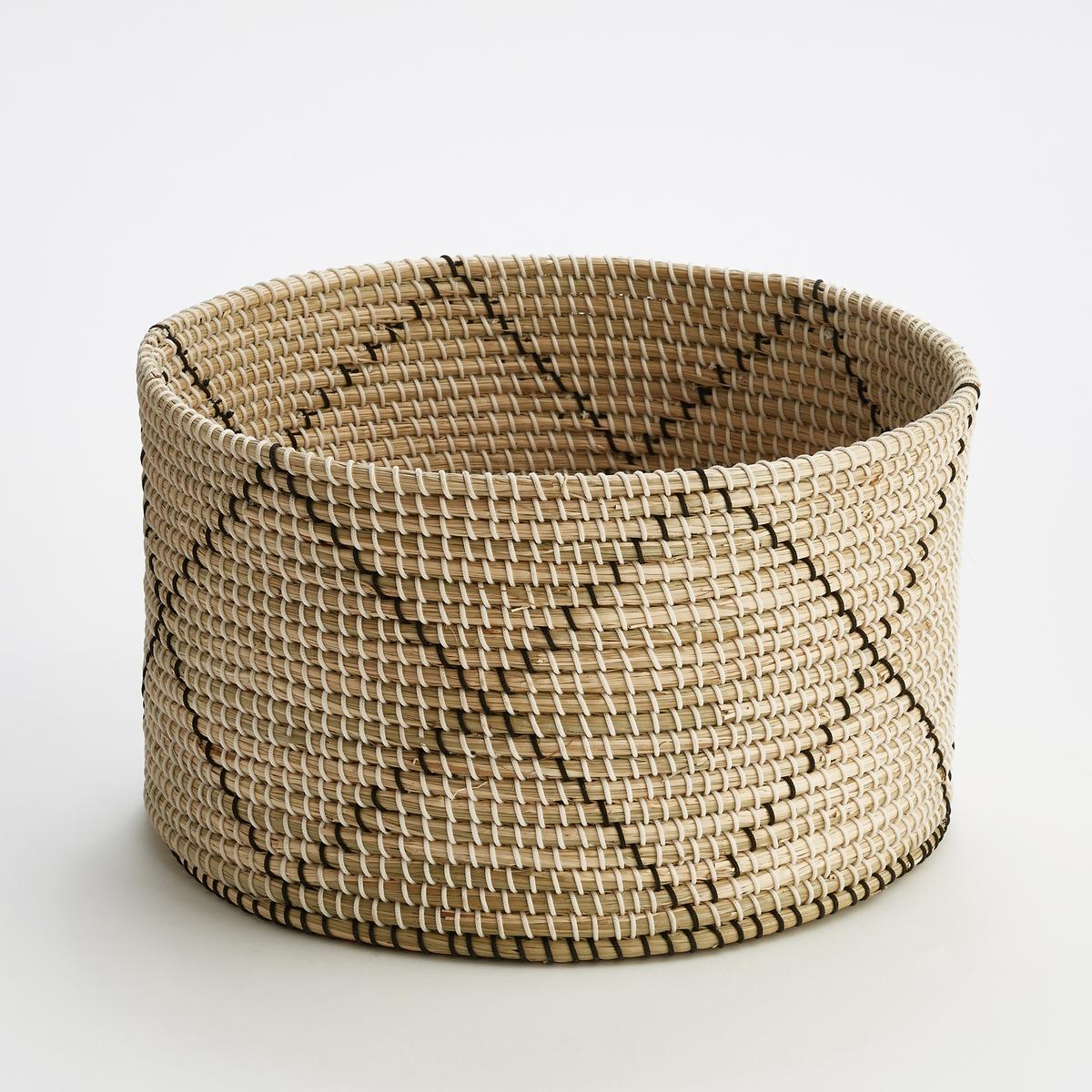 Корзина плетеная круглая Guillermo
