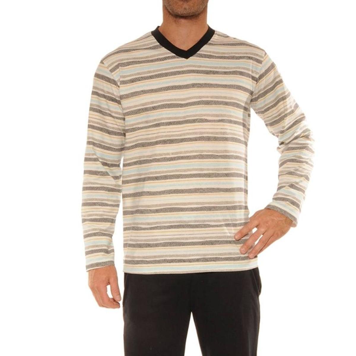 Pyjama long   Orfeo en coton