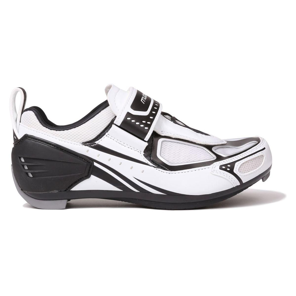 Chaussures de vélo triathlon