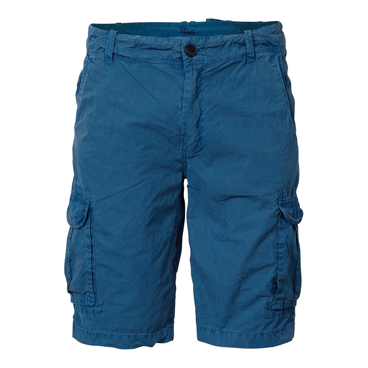 БермудыОписание:Детали •  Высота пояса: стандартнаяСостав и уход •  100 % хлопок •  Следуйте рекомендациям по уходу, указанным на этикетке изделия<br><br>Цвет: красный/ бордовый,синий