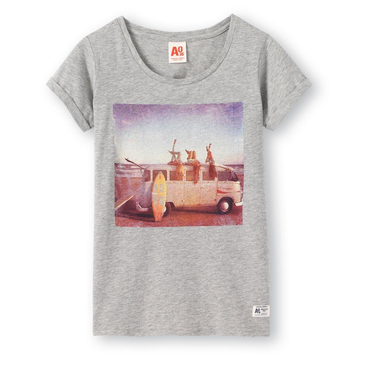 T-shirt 6 - 14 ans