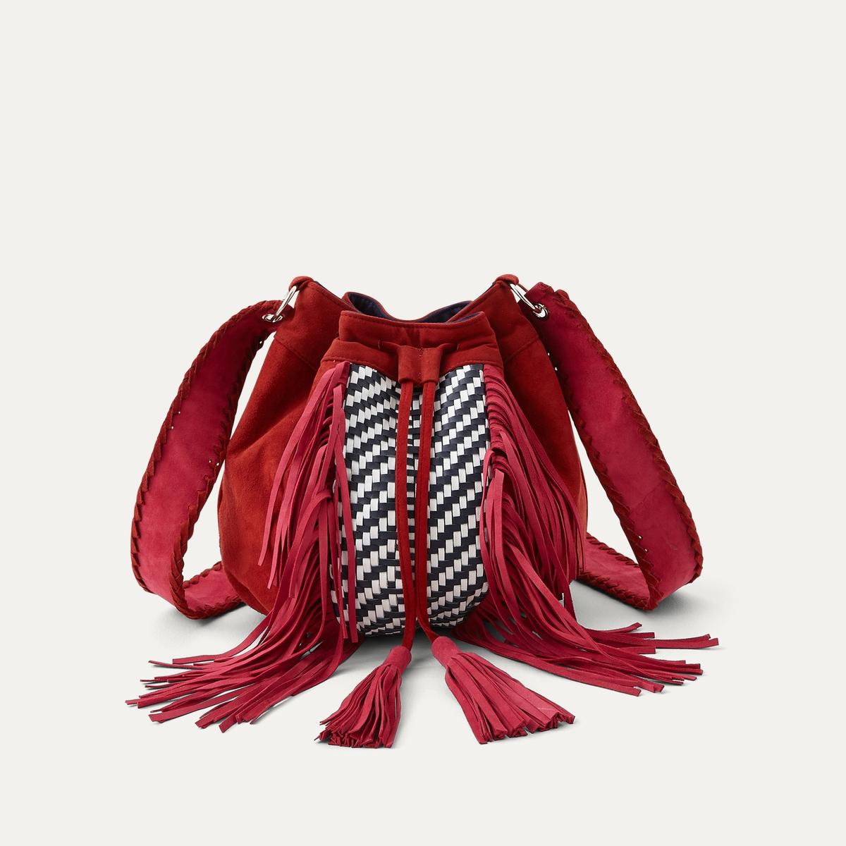 Сумка MASSA BUCKET antik batik сумка на руку