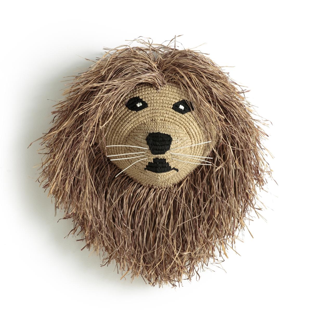 Голова льва на стену Felide