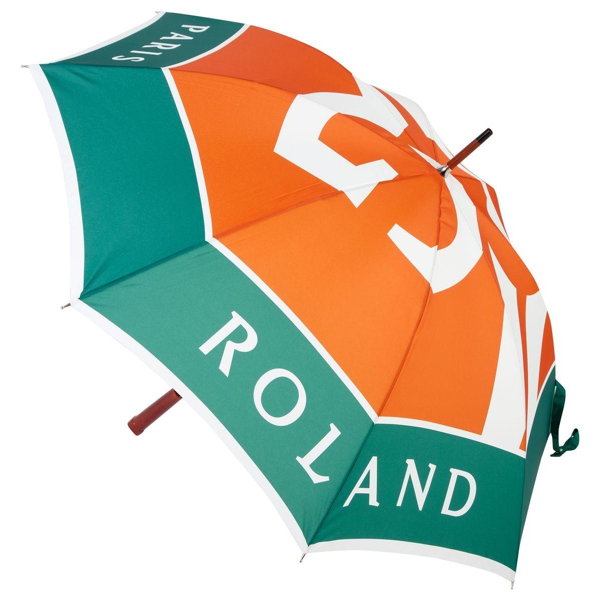 Parapluie logo signature grand modèle