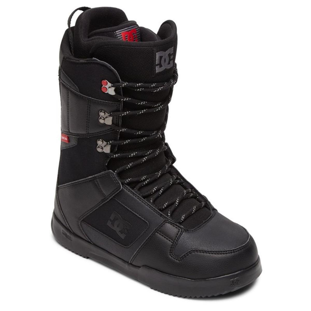 Boots de snowboard à lacets PHASE
