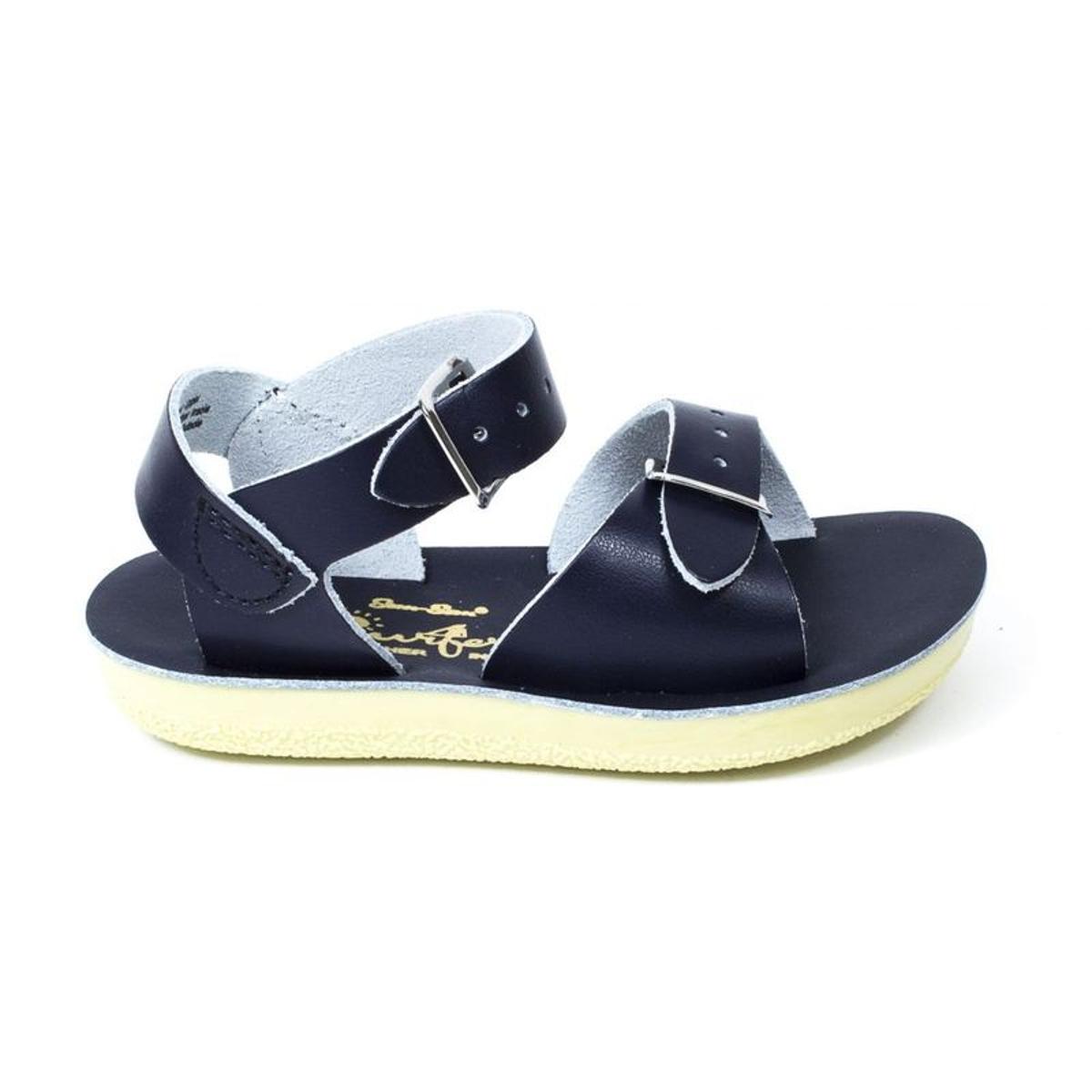 Sandales et nu-pieds cuir SURFER