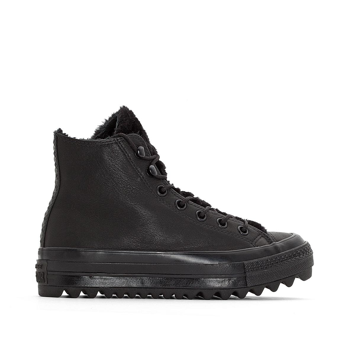 Zapatillas Chuck Taylor All Star Lift Ripple