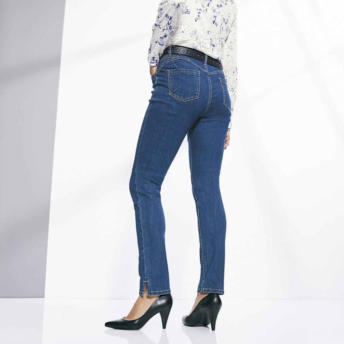 Imagen secundaria de producto de Camiseta estampada de punto arrugado y manga larga - Anne weyburn
