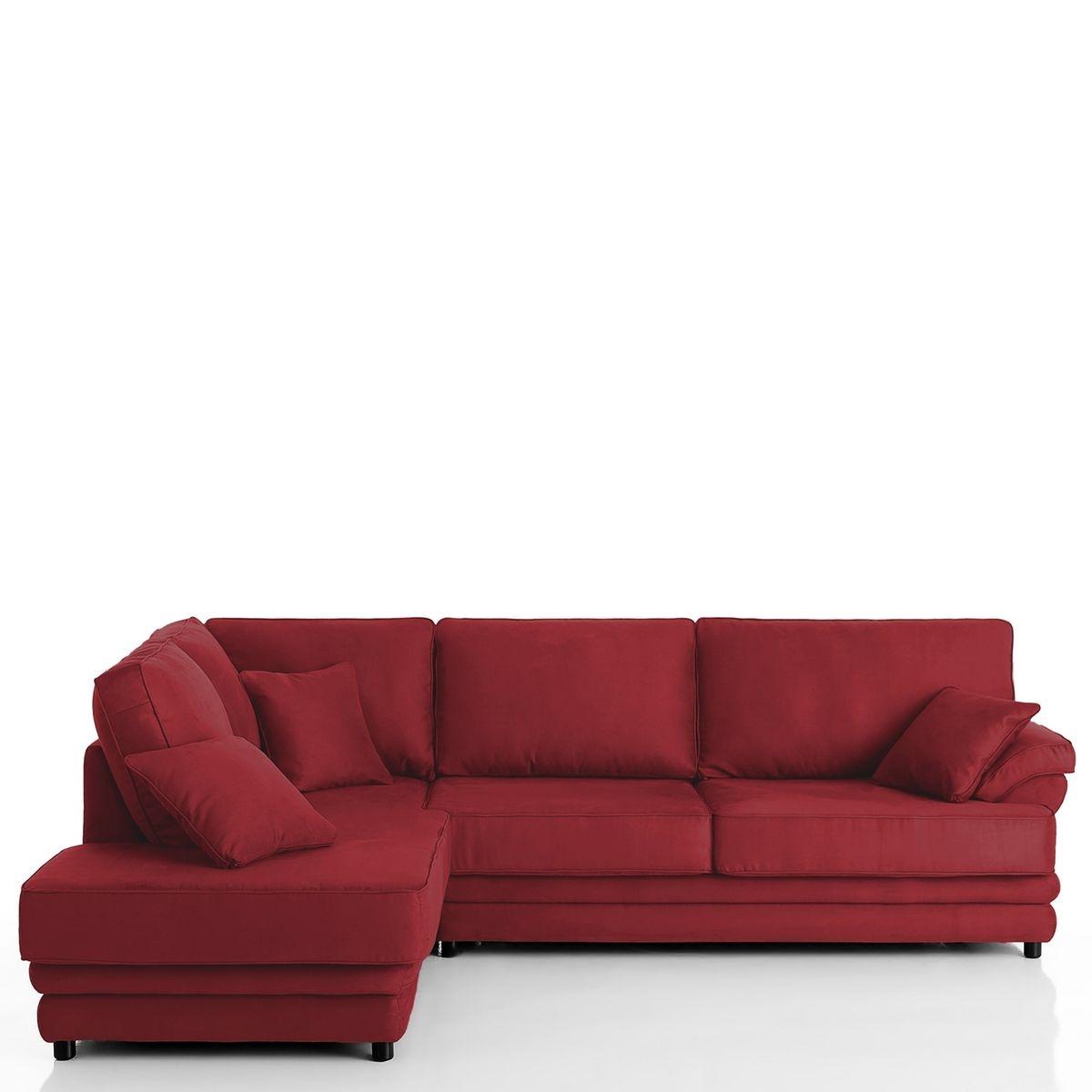la redoute canape d angle fixe. Black Bedroom Furniture Sets. Home Design Ideas