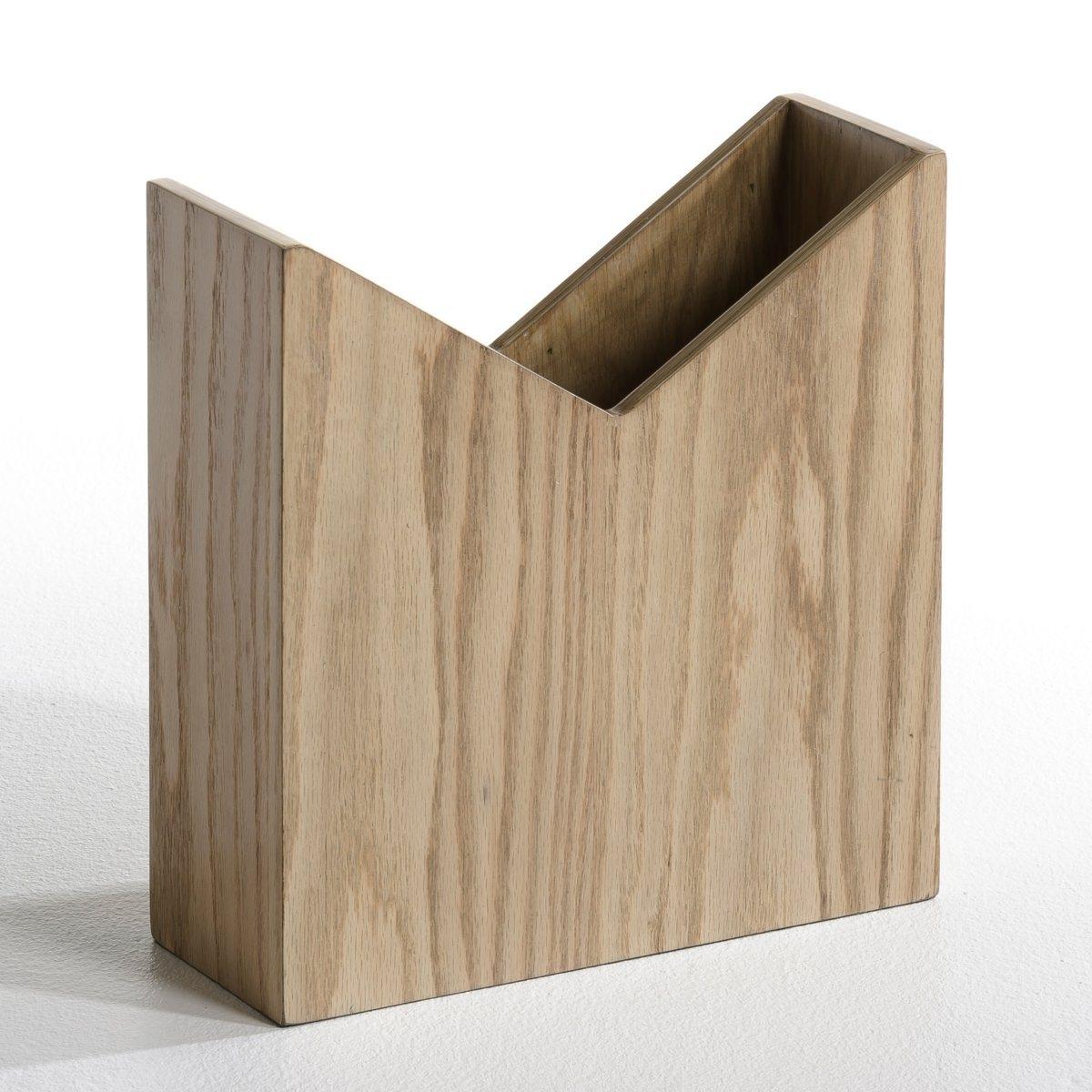 Подставка для почты из фанеры из дуба, DarbyПодставка для почты Darby  . Ваш письменный стол будет выглядеть элегантно... Подставку для папок и и карандашницу можно найти на нашем сайте .Характеристики: : - МДФ, фанера из дуба  . - Грубая отделка . Размеры : - 26,5 x 28 x 11 см.<br><br>Цвет: серо-бежевый<br>Размер: единый размер