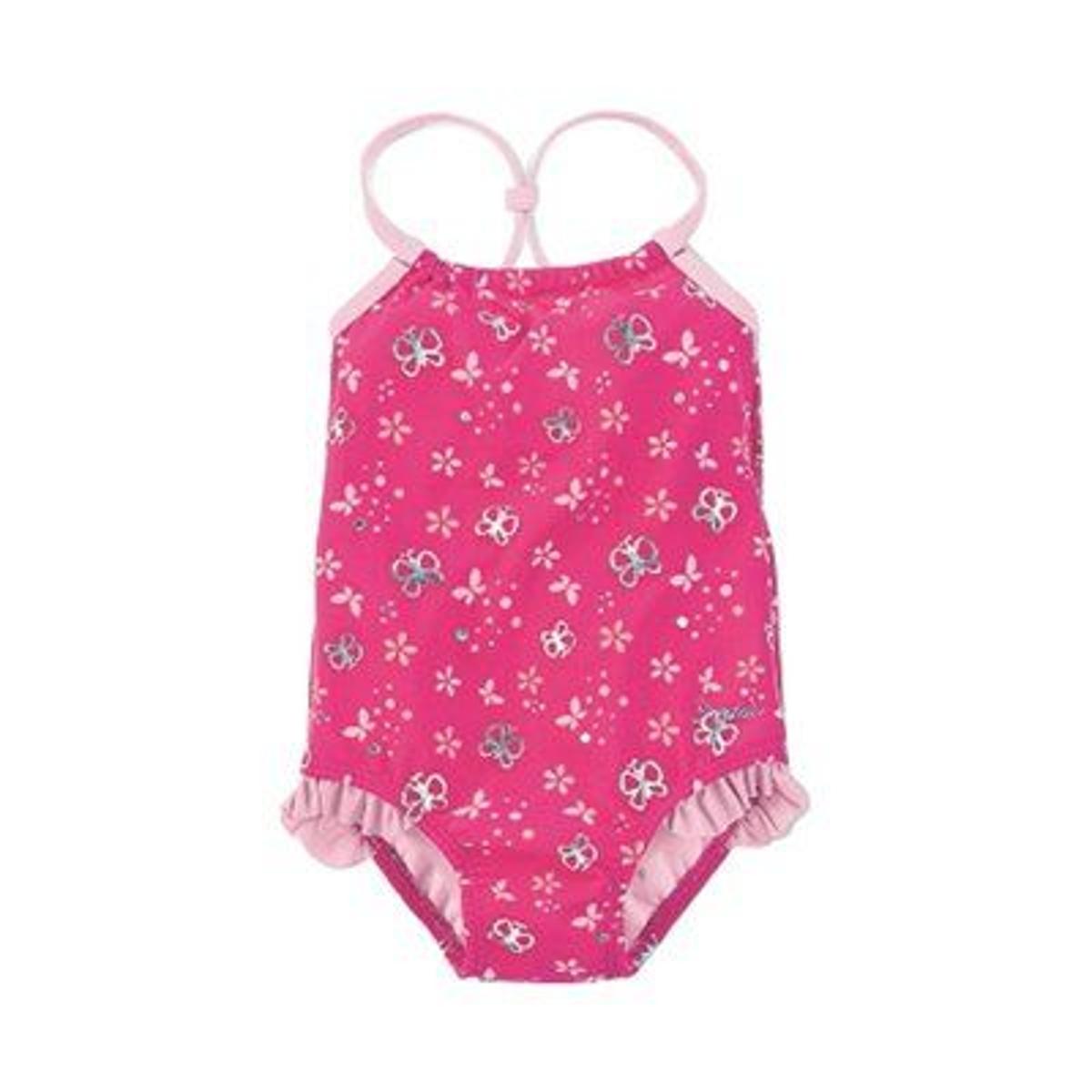 Sterntaler Maillot de bain «papillons» tenues de bain bébé