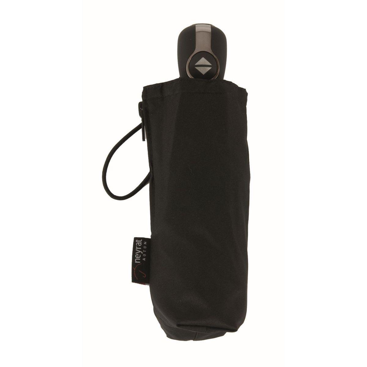 Parapluie NEYRAT - Noir fermeture automatique