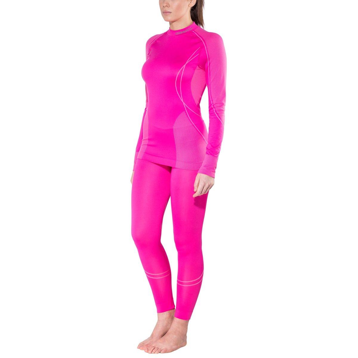 Seamless Zone - Set de sous-vêtements - rose