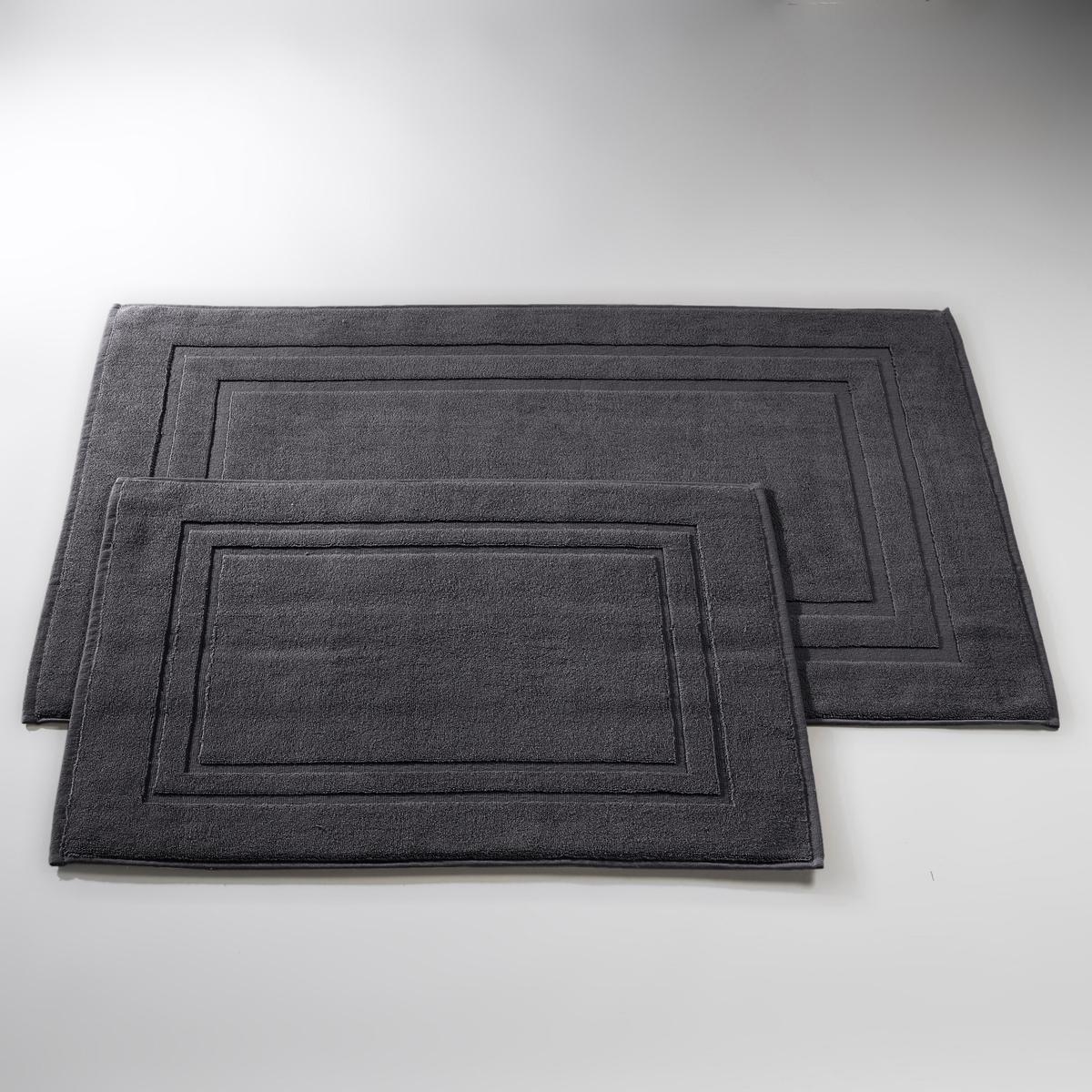 Коврик La Redoute Для ванной гм 60 x 60 см черный лежак для животных dogmoda классика 60 x 50 x 16 см
