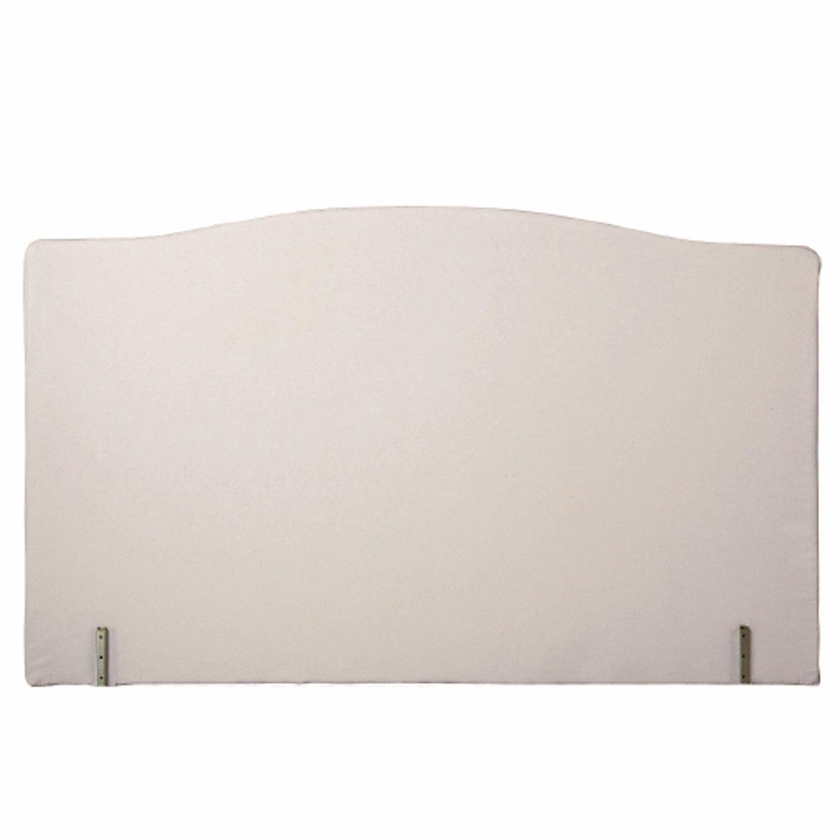 Изголовье LaRedoute Кровати с декоративной обивкой в стиле Людовика XV 140 см белый кровати 140 см