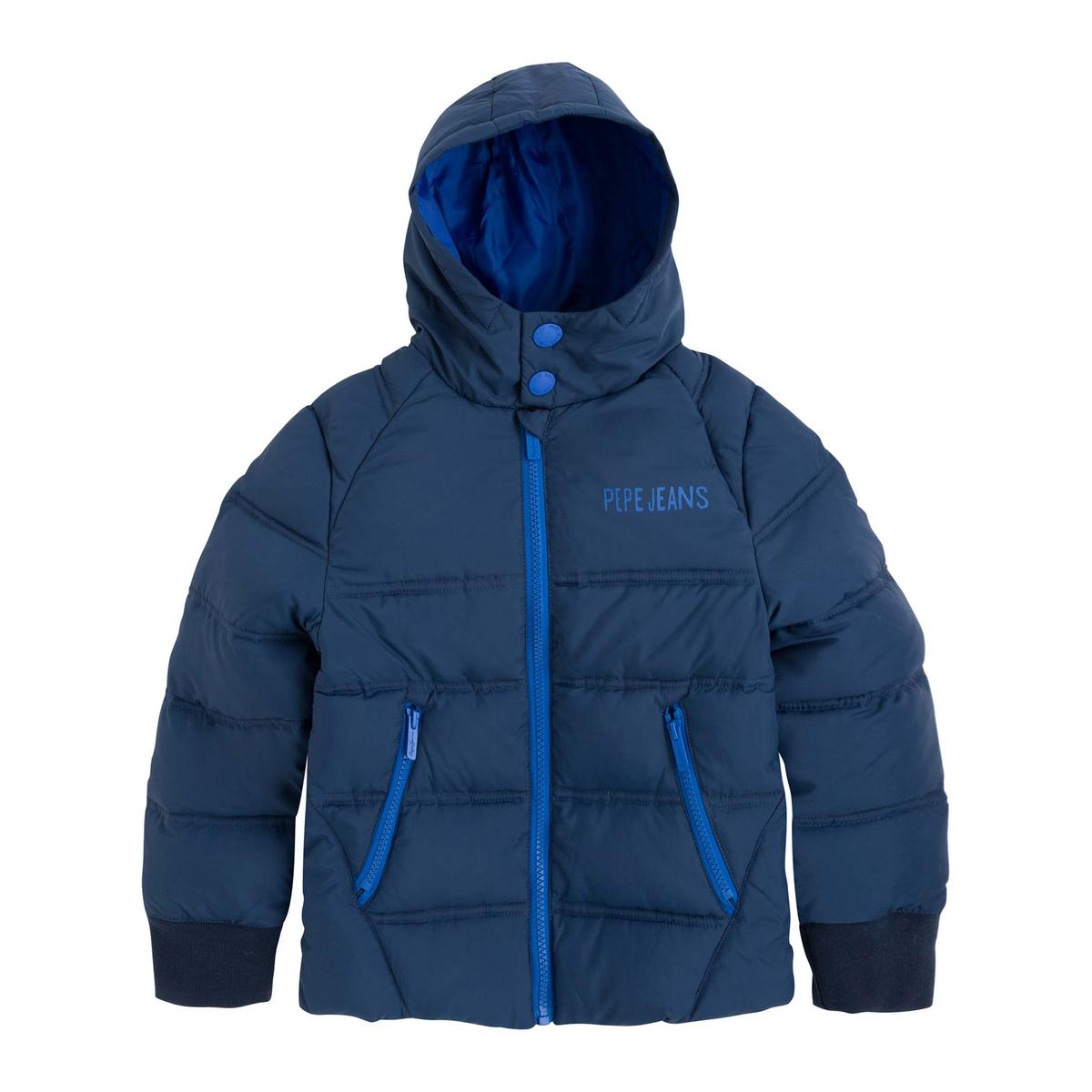 Куртка стеганая 8 - 16 лет