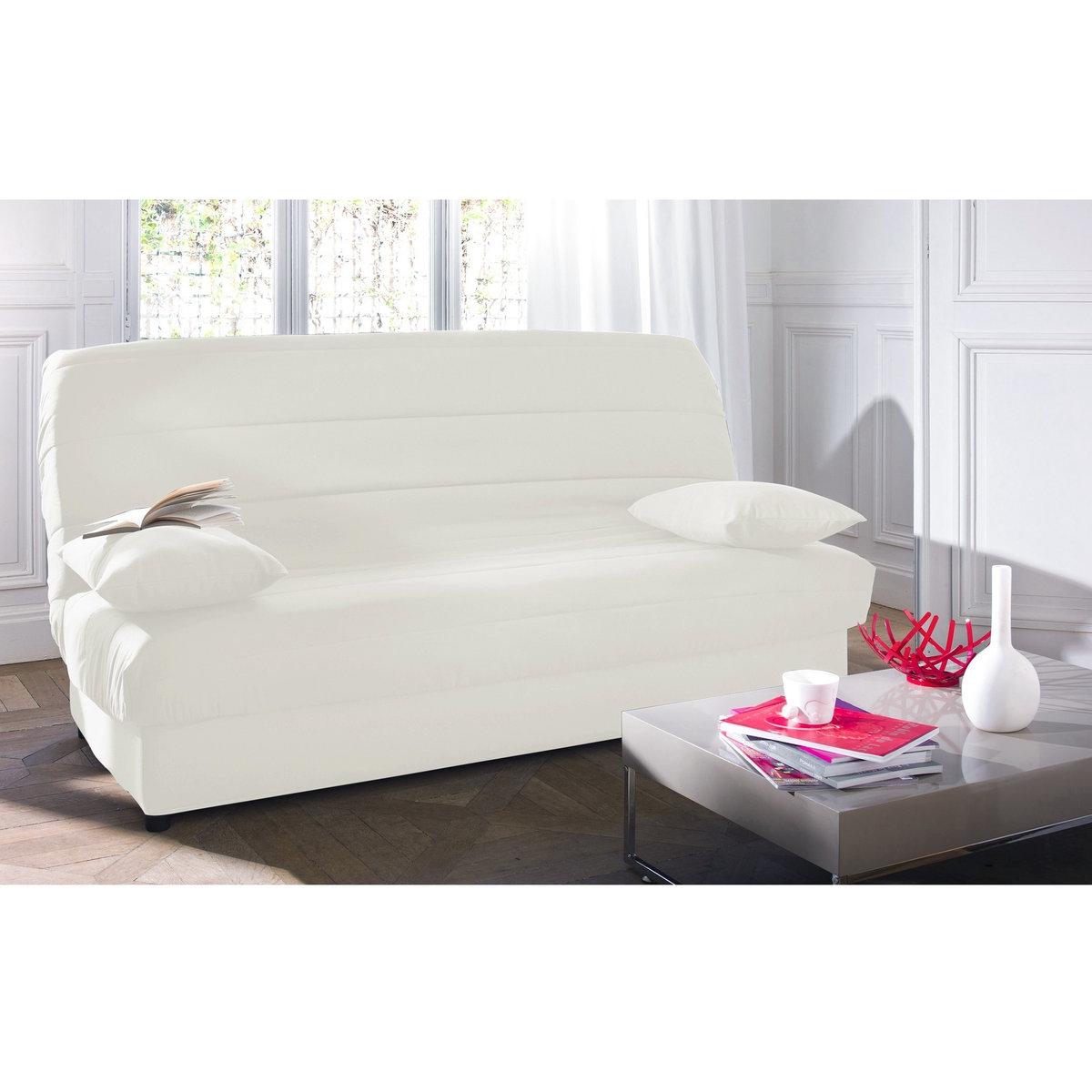 Чехол из поликоттона для основания раскладного дивана-книжки ASARET