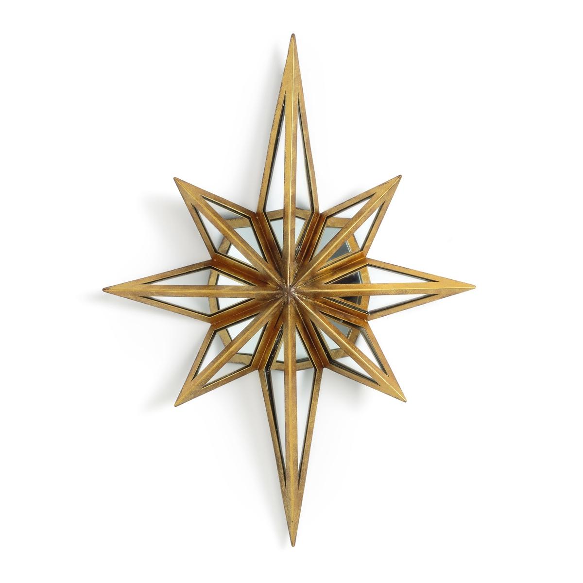 Зеркало в виде звезды Centaurus