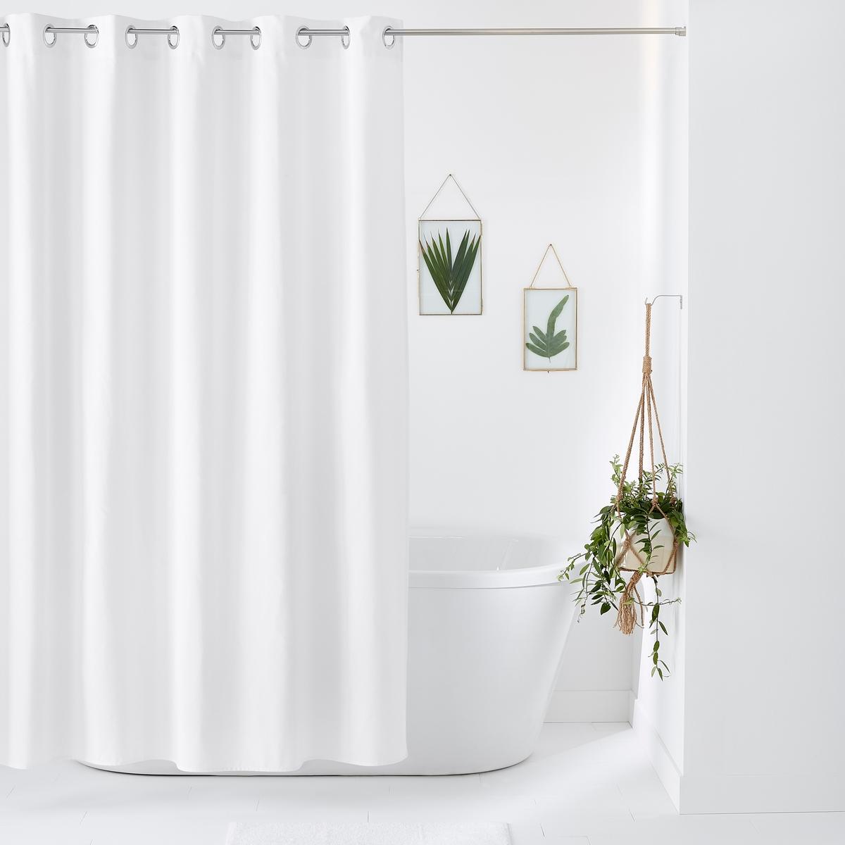Штора для ванной комнаты  35389 от LaRedoute