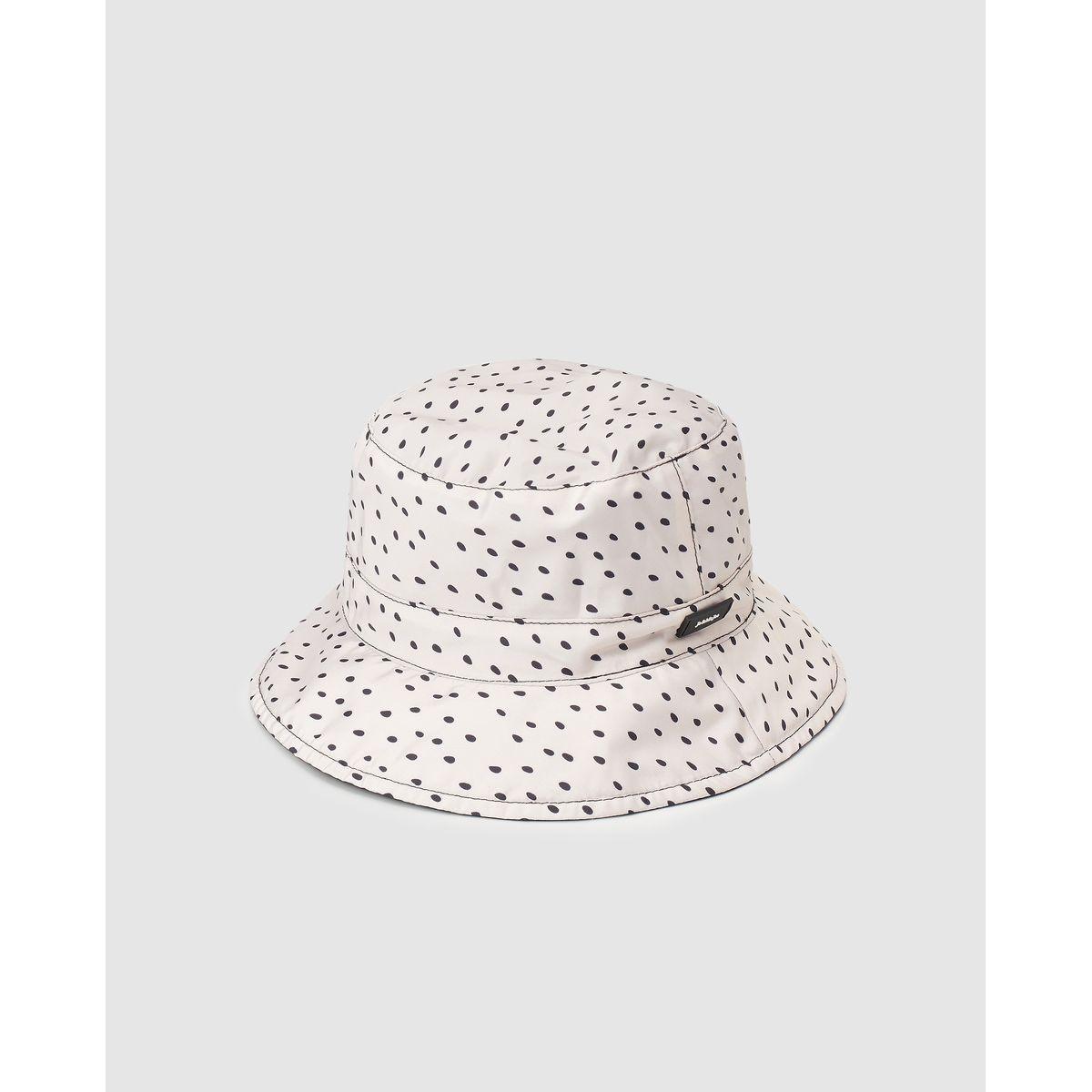 Chapeau de pluie  à motif
