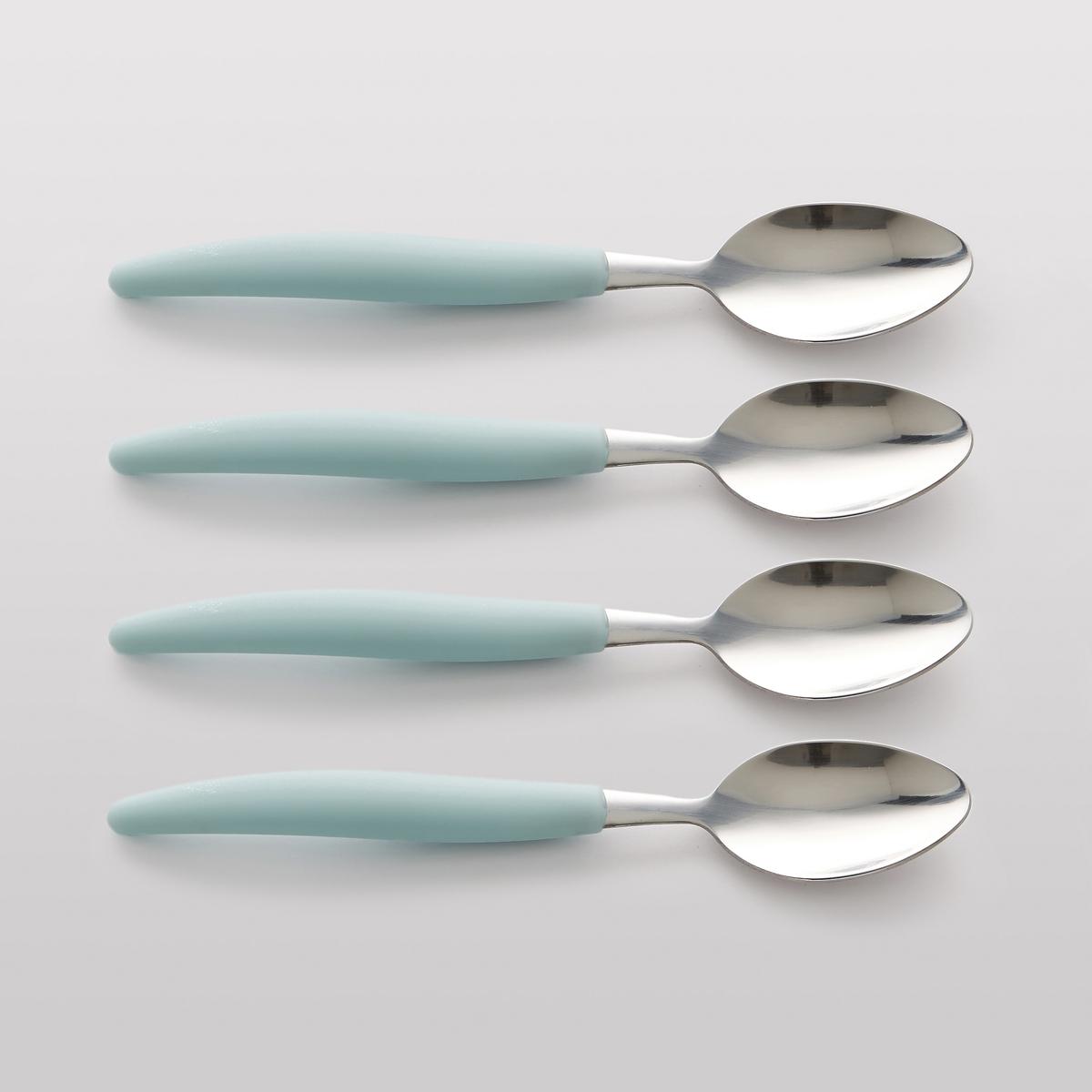 Комплект из 4 суповых ложек, FORKESTER