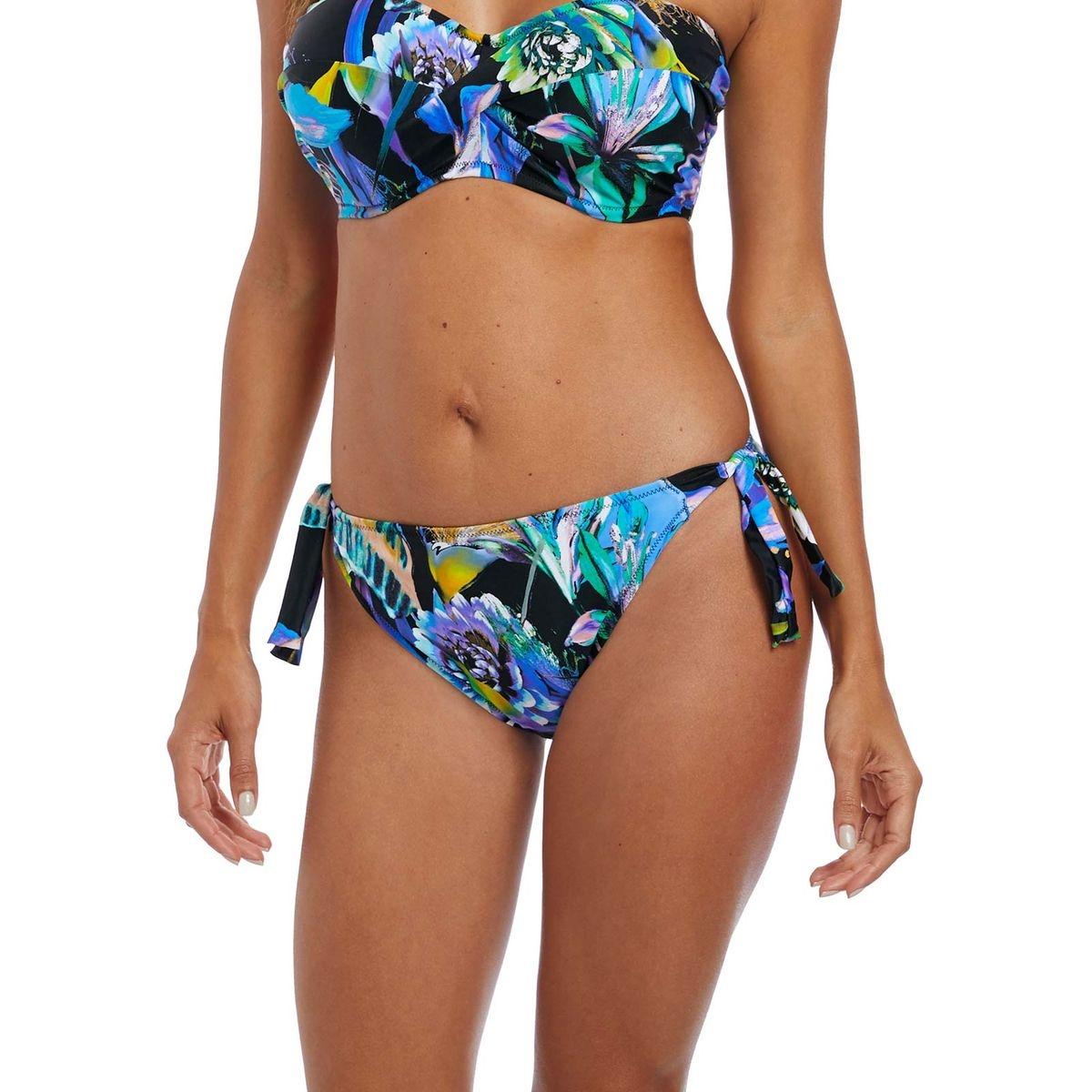 Bas de maillot de bain Culotte Nouettes Paradise Bay et