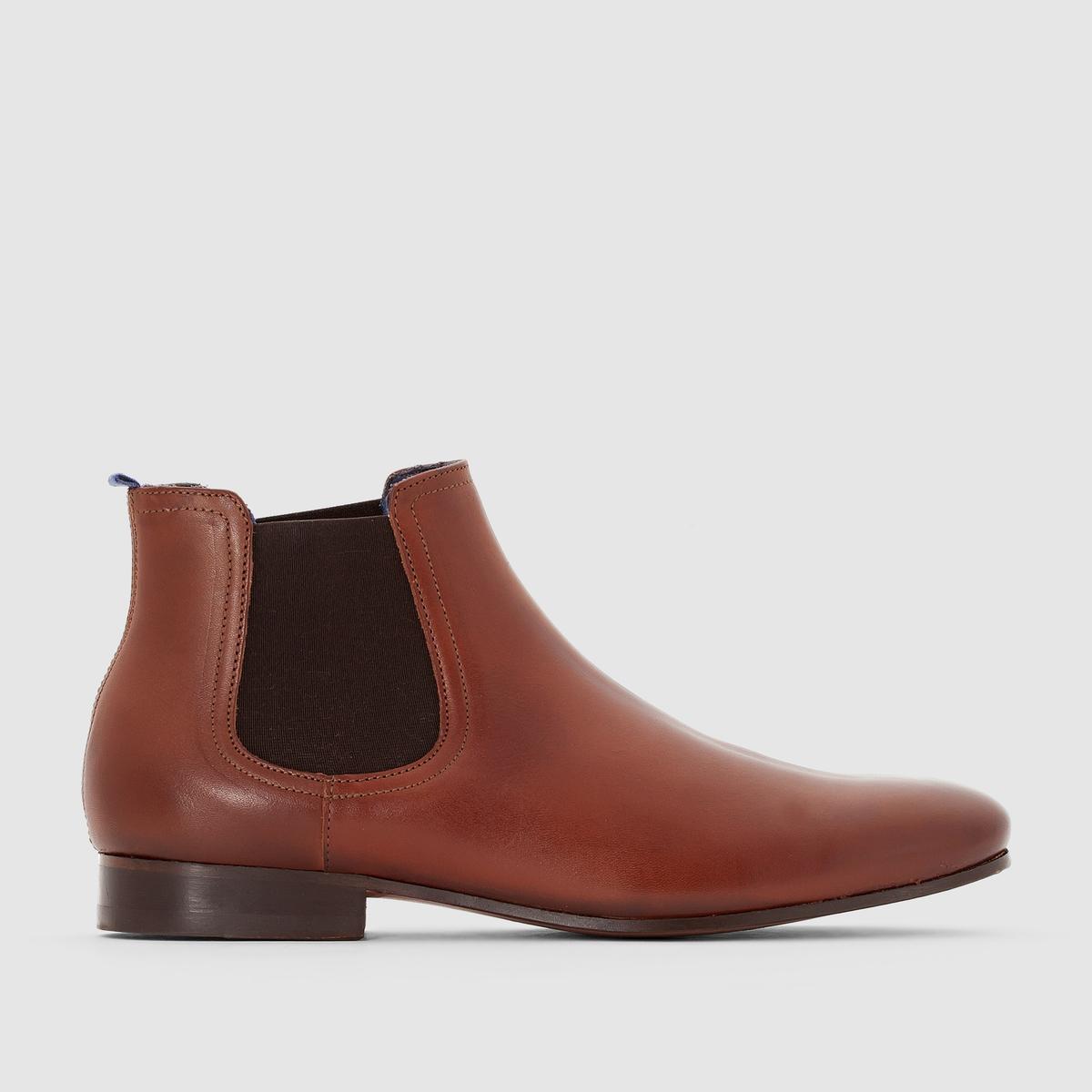 Ботинки в стиле челси Item