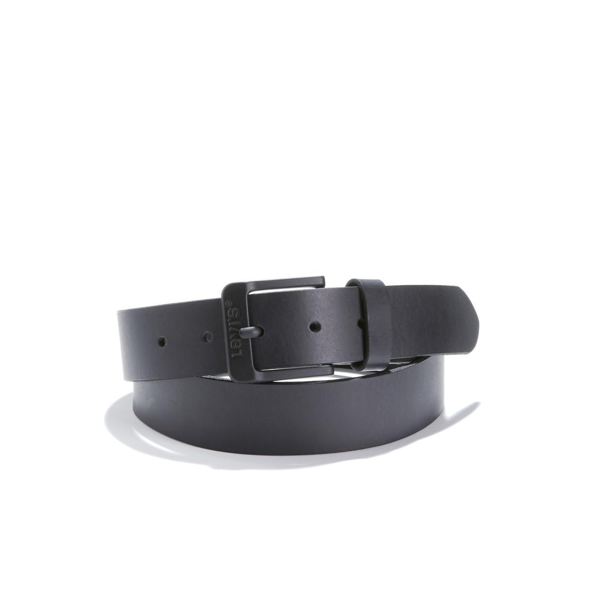 Image of Free Metal Leather Belt