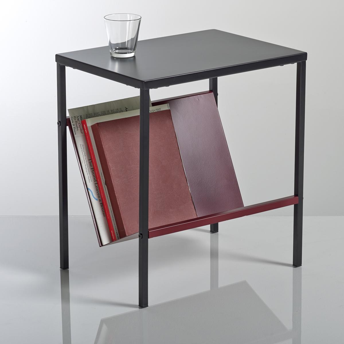 Столик диванный (журнальный, прикроватный), Kuri