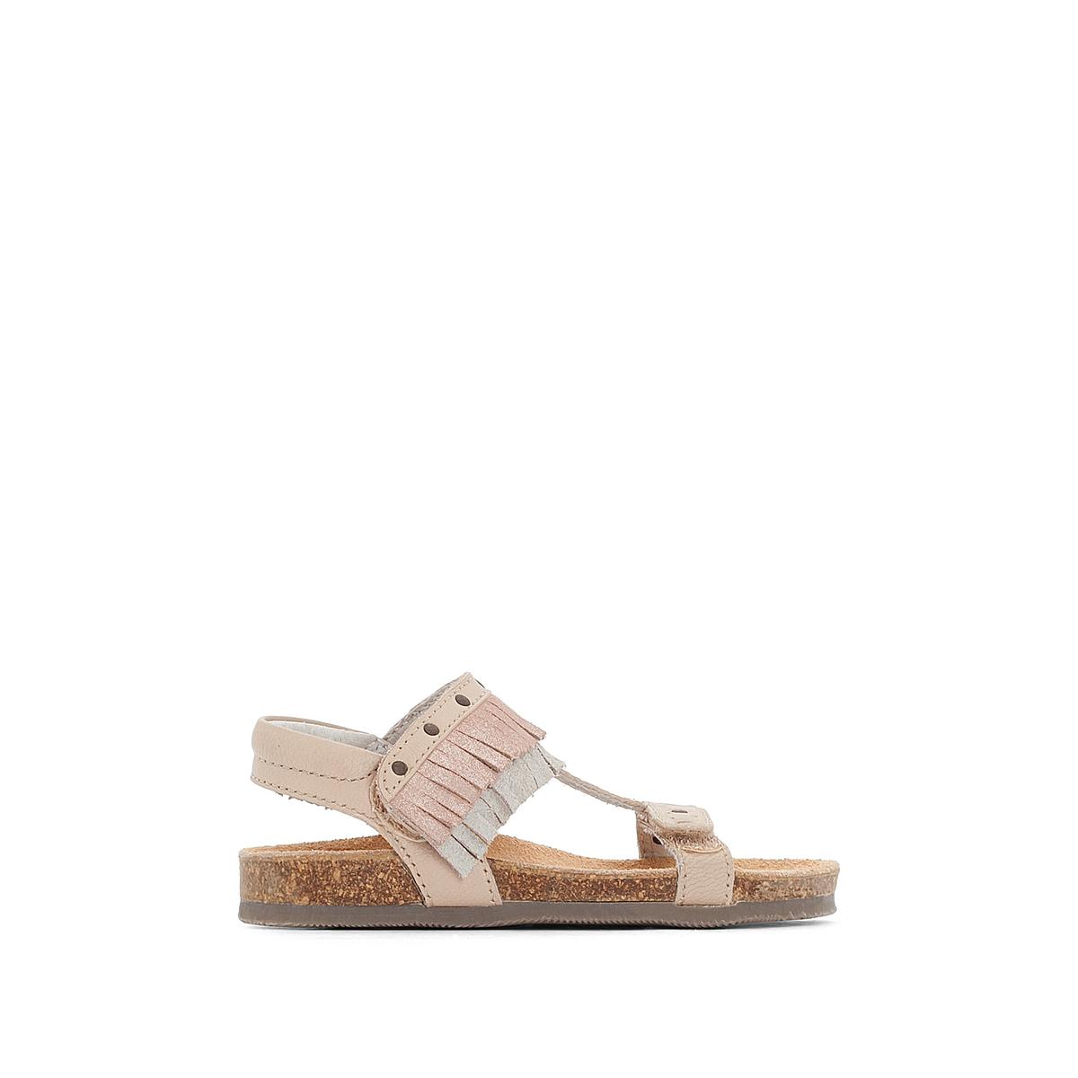 Sandali pelle SAPPORO
