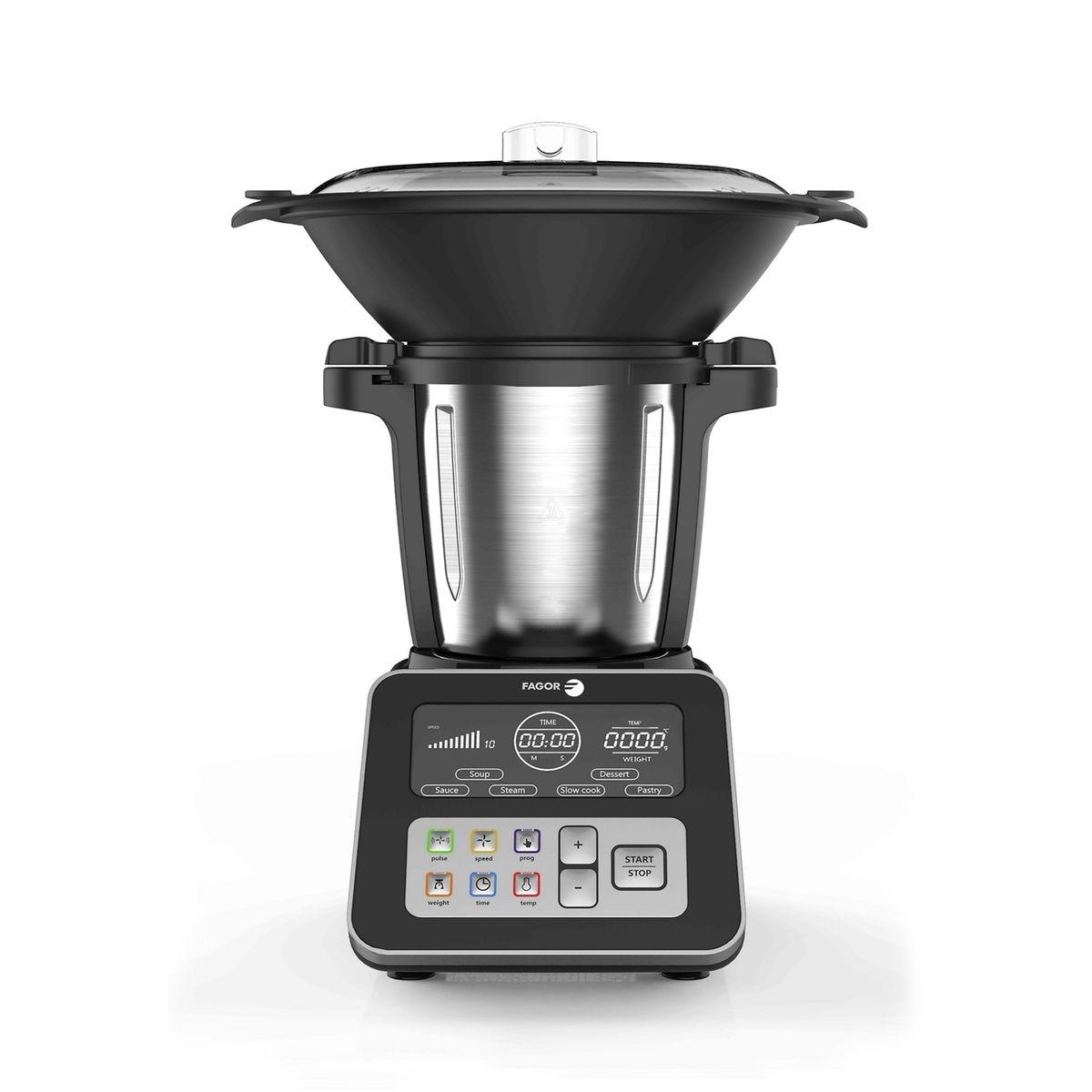 Robot cuiseur Fagor
