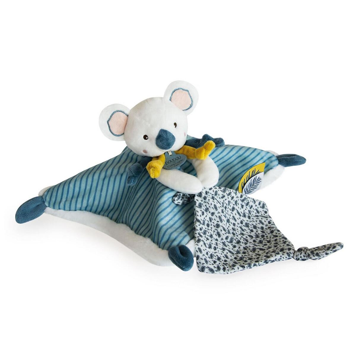 An image of Doudou Et Compagnie Yoca The Koala Comforter - 25cm