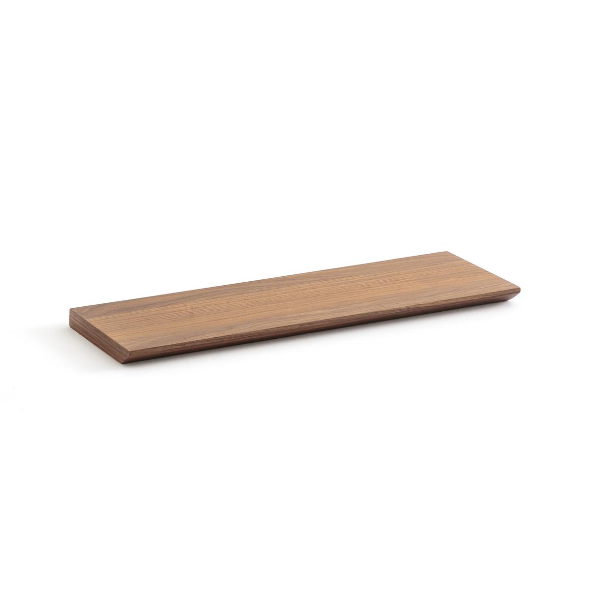 Этажерка L110 x P28 см из орехового дерева, Archivita этажерка l110 x p28 см из орехового дерева archivita