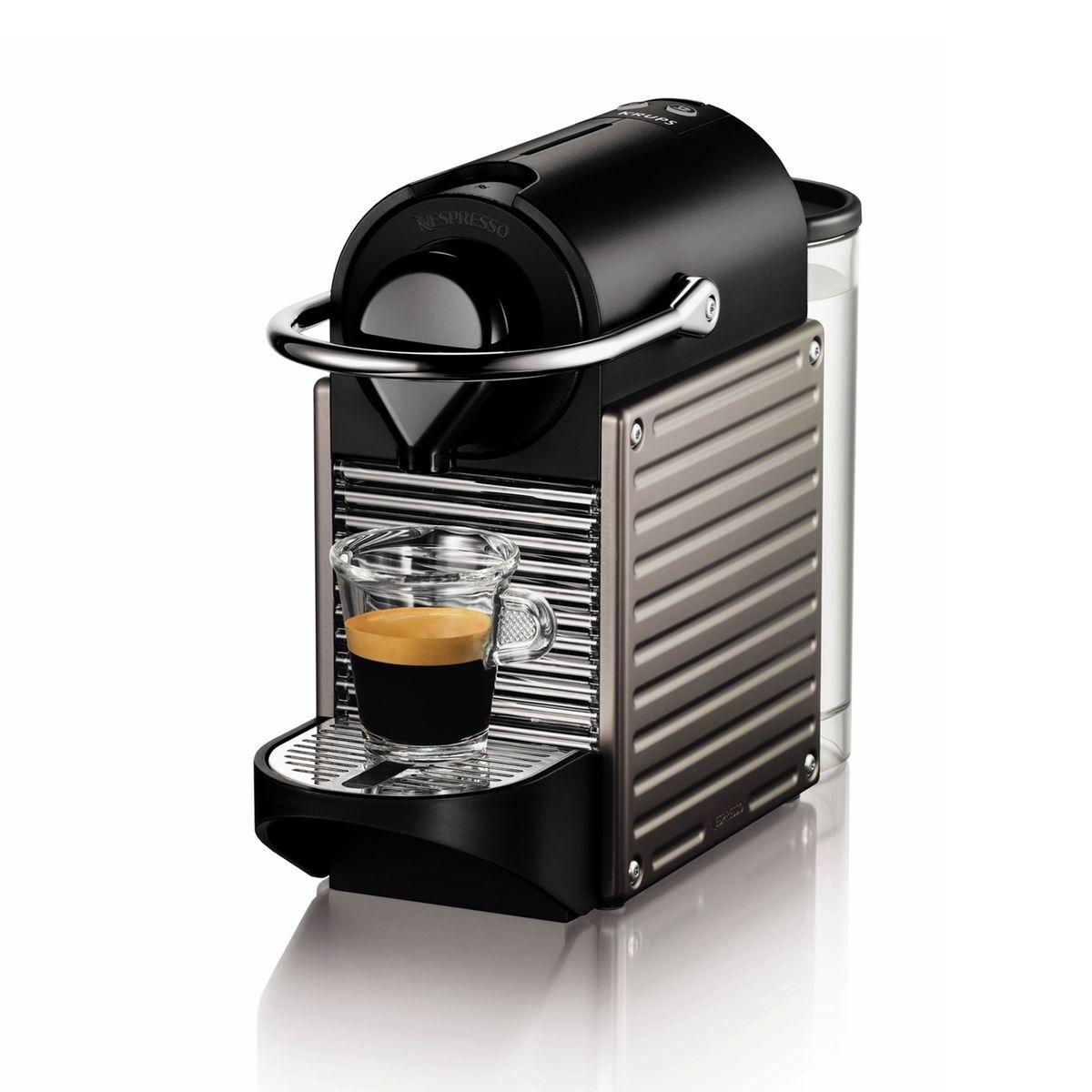 Cafetière Nespresso