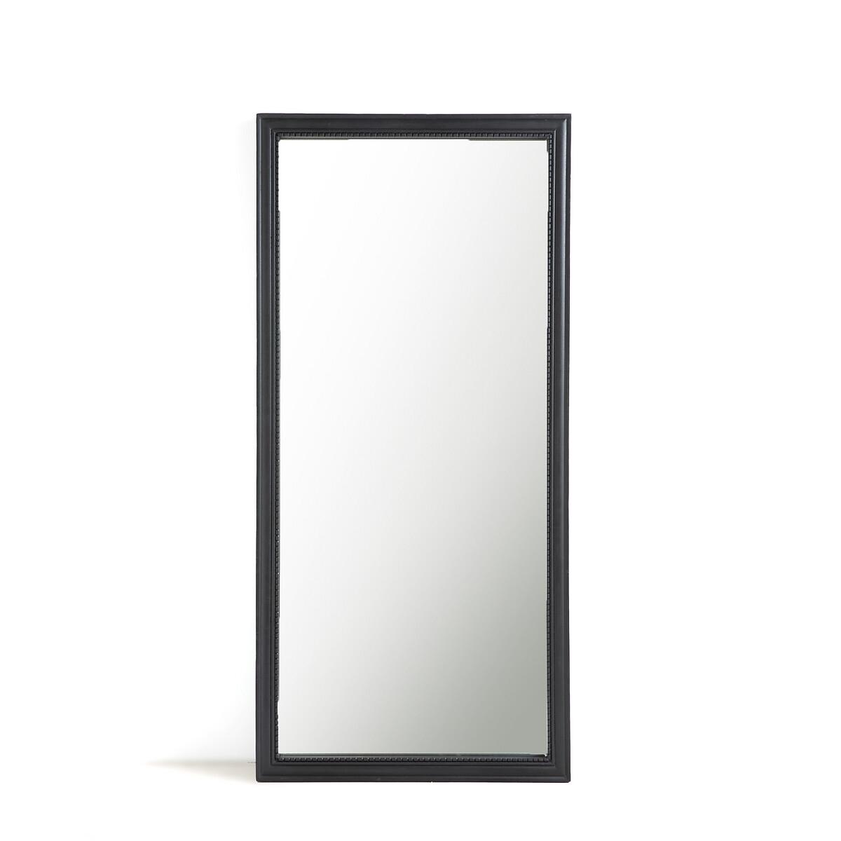 Miroir manguier massif rectangulaire H170 cm Afsan