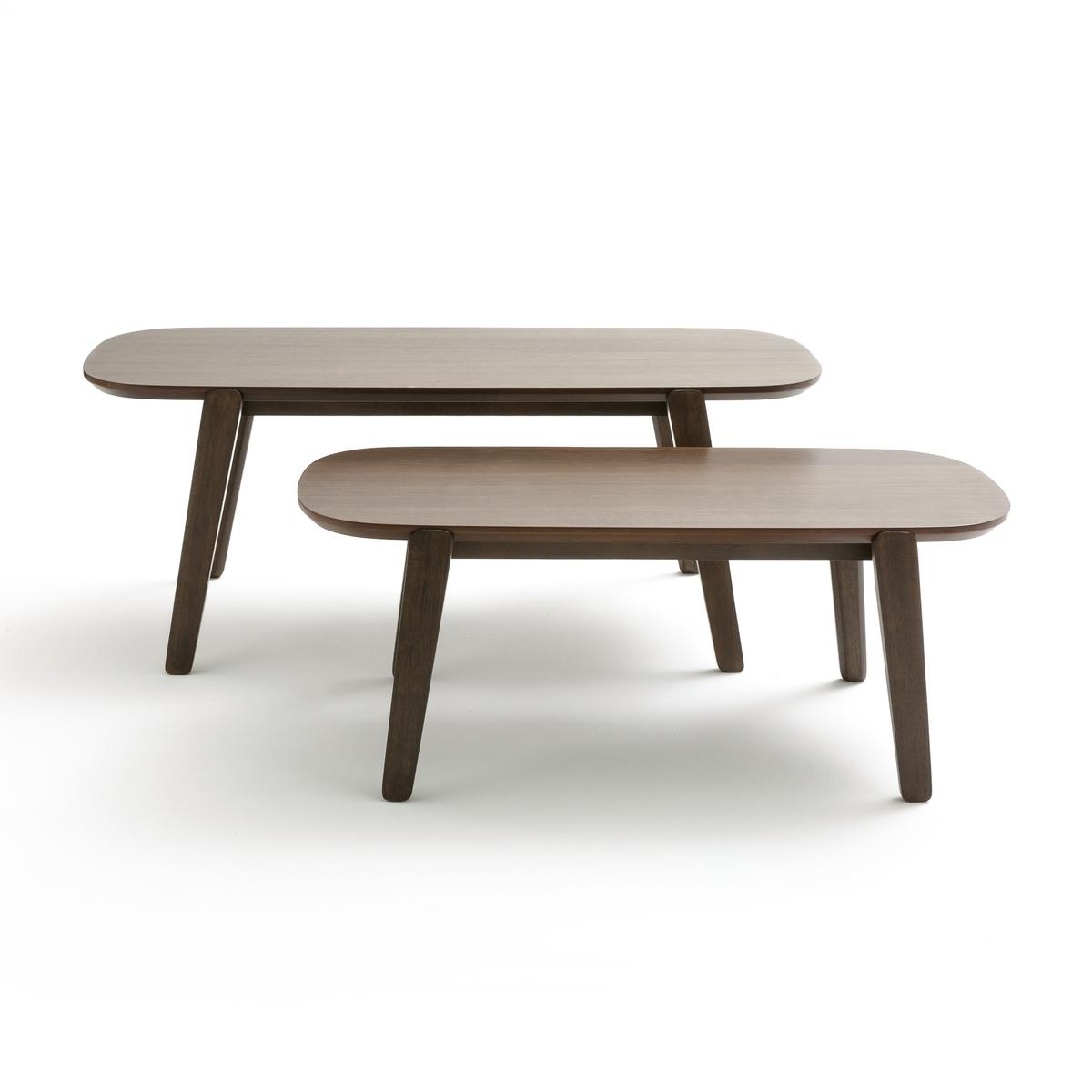 Столы журнальные (комплект из 2 шт.) AGURA