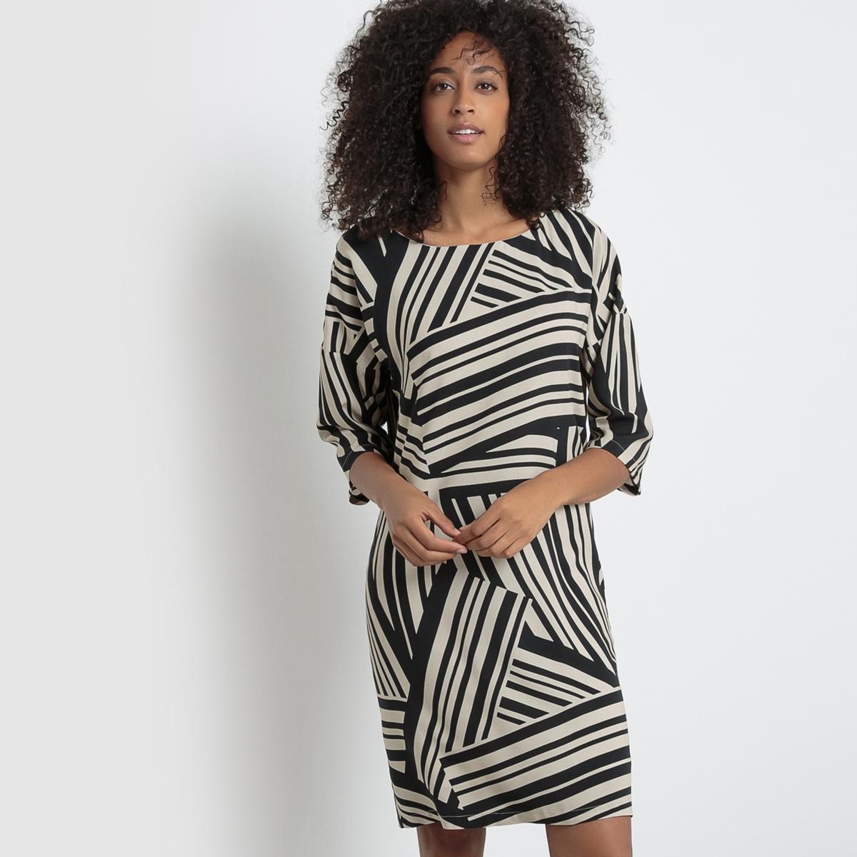 Платье, 100% вискоза