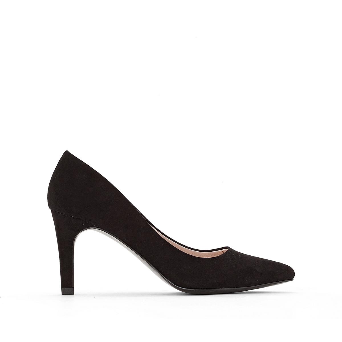 Туфли на высоком каблуке цены онлайн