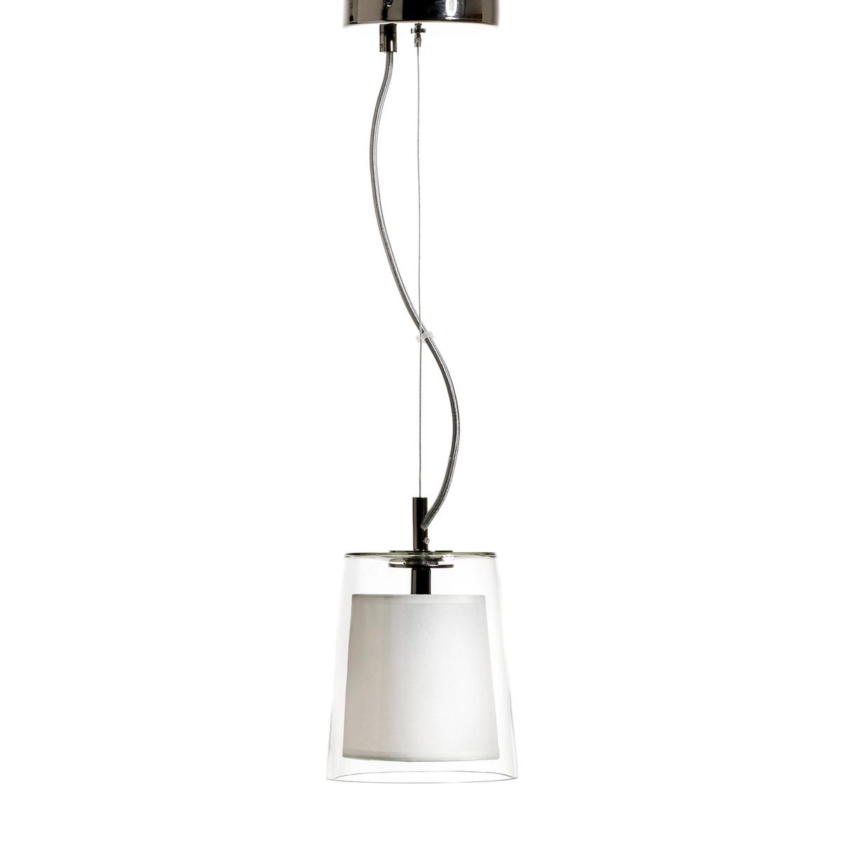 Светильник Duo дизайн Э. Галлины, маленькая модель от La Redoute