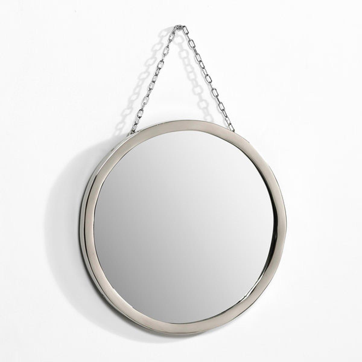 Зеркало Barbier, круглое ?30 см<br><br>Цвет: безцветный