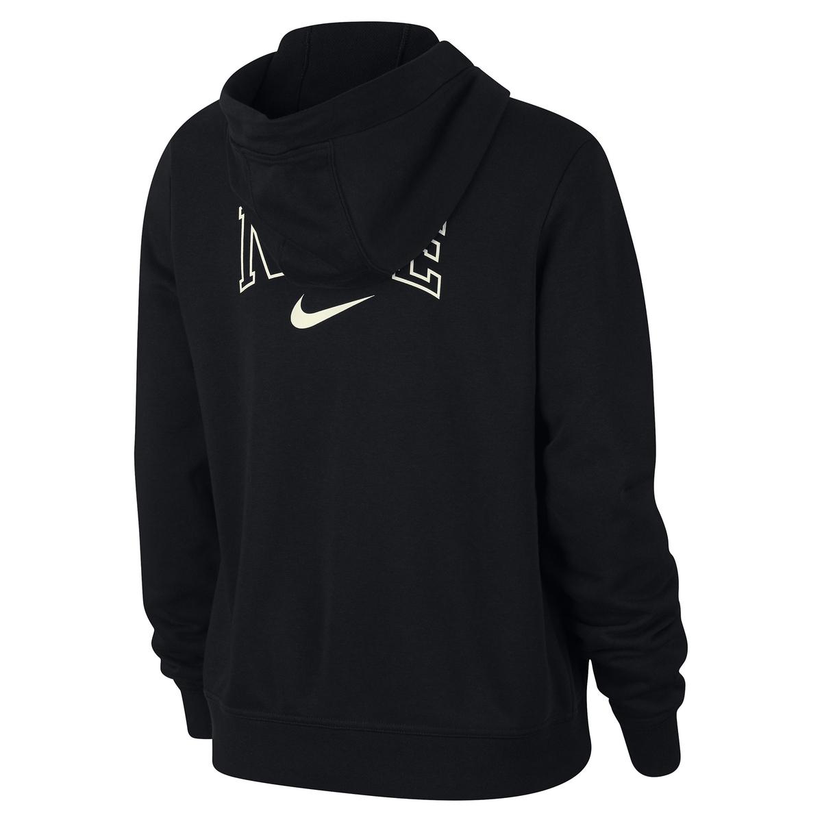 Imagen secundaria de producto de Sudadera con cremallera y capucha - Nike