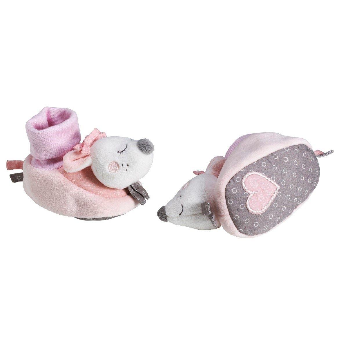 Chaussons bébé 0-6 mois belle