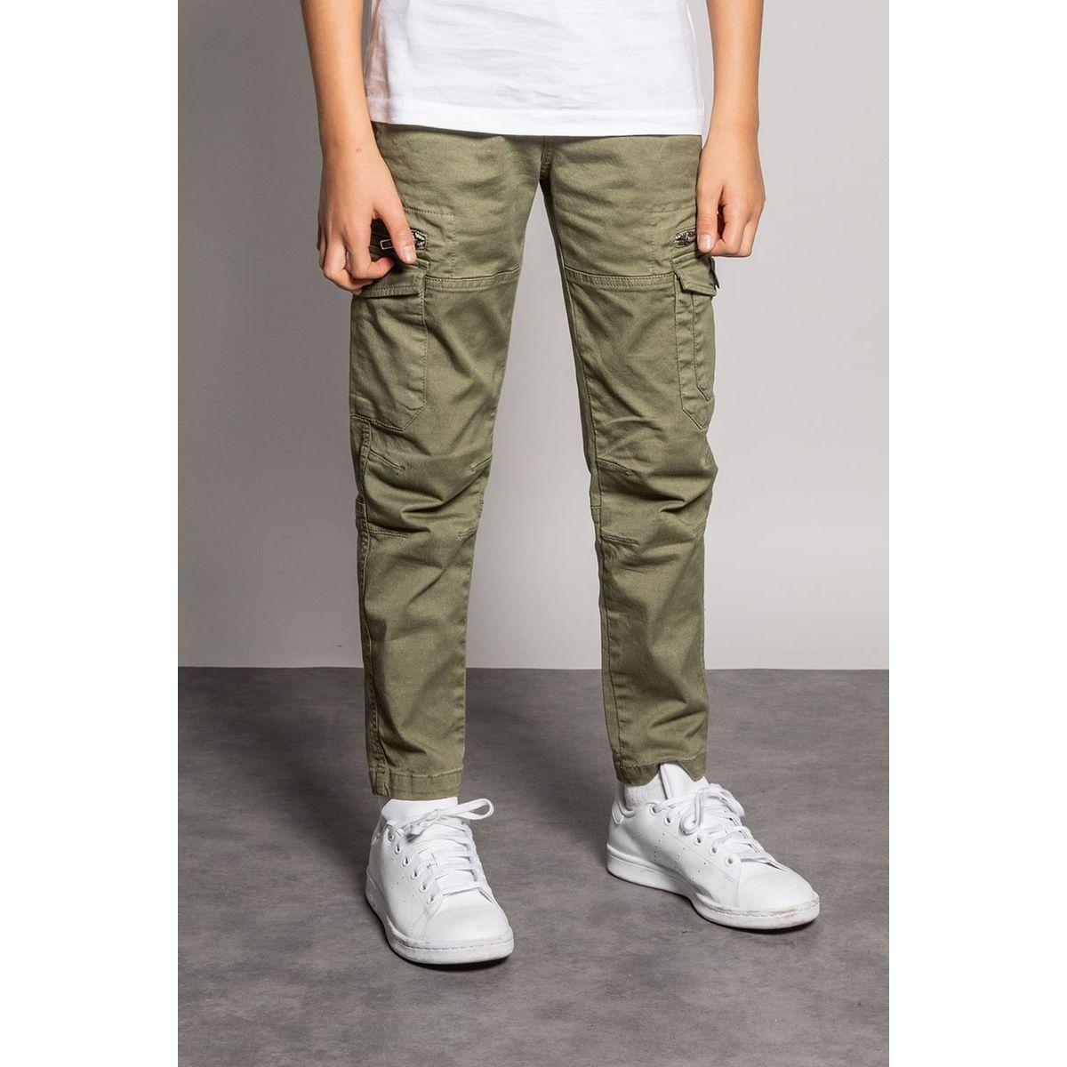 Pantalon cargo clim DANAKIL